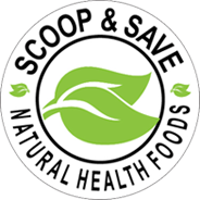Scoop & Save Health Foods
